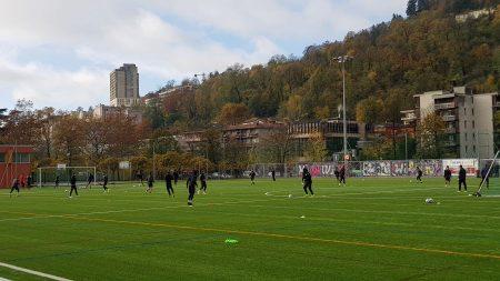Lugano, in gennaio si torna in Spagna: nel ritiro di San Pedro del Pinatar già programmati due test (con avversari da definire)