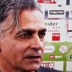 RSL, Lugano-Servette, Maurizio Jacobacci: «Siamo veramente molto felici di aver regalato un successo ai nostri tifosi»