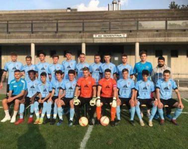 Allievi A2-2, Sementina e Team Riviera promossi in A1!