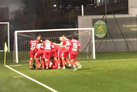 3L-1, Luiz Rodrigues porta l'Agno in testa, 1-0 sul Rancate