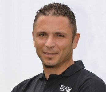 Intervista a Riccardo Di Benedetto, attuale responsabile dei portieri del Team Ticino