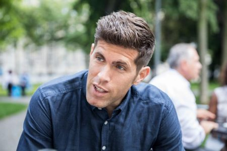 CE 2020 Q, Benjamin Huggel: «Oggi come oggi, non c'è alcun motivo per non rinnovare il contratto di Vladimir Petković»