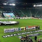 UEL, Lugano-Copenhagen, il podio dei migliori bianconeri: esordio più che positivo per Guidotti, le fasce non tradiscono