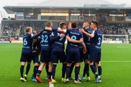 SWE-1, il Malmö strapazza l'Örebrö e sogna fino all'ultimo, ma alla fine è il Djurgården a gioire e vincere il titolo