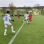 Amichevoli, Zurigo e Vaduz non si risparmiano nel gelo di Heerenschürli: il duello di novembre si chiude con un ricco 3-3