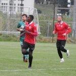 Amichevoli, lo Stade-Lausanne-Ouchy si inchina di misura al Sion nel derby disputato nel freddo dell'Alto Vallese