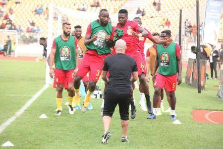 ACN 2021 Q, lo Young Boys non può che essere un club felice: Nicolas Moumi Ngamaleu regala 3 punti al Camerun