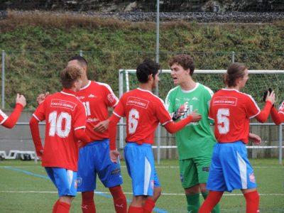 Team Ticino, Winterthur battuto due volte, pericolo per la U18