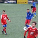Team Ticino, belle vittorie per le due U15, sconfitte per U16 e U18 a Berna
