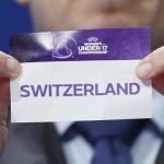 Nazionale Svizzera femminile U17, sorteggiati i gruppi per l'Elite Round 2020 e per le qualificazioni agli Europei 2021