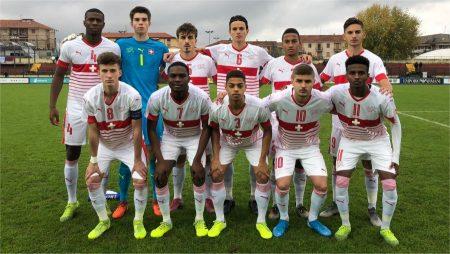 Elite League U20, altro pesante kappaò per la Svizzera: dopo la Polonia, a superare gli elvetici è ora l'Italia