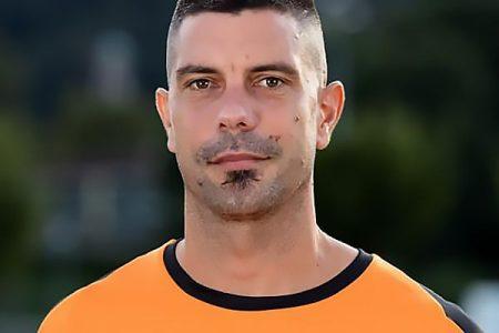 3L-2: il Losone saluta e ringrazia Dante Adrian Senger che torna in Argentina