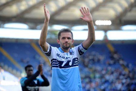 Calciomercato, Senad Lulić non resterà nella città eterna: ritorno in Svizzera più che plausibile per l'ex Bellinzona