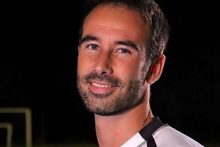 IL GIOCATORE: mister Jeremy Pfisterer, due gol dalla panchina ma anche un situazione non semplice…