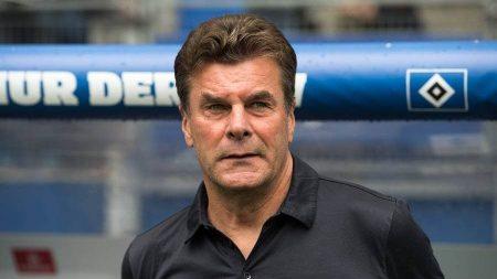 Nazionale Svizzera A, Dieter Hecking si candida apertamente per il ruolo di selezionatore della squadra rossocrociata
