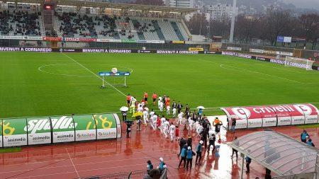 RSL, Lugano-Servette, il podio dei migliori elementi bianconeri nel primo successo casalingo della stagione 2019-2020