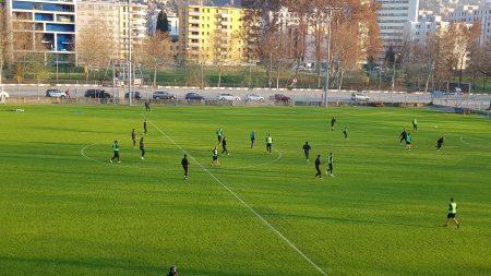 Lugano, programmata un'altra partita amichevole di preparazione al girone di ritorno con avversario, luogo e orario già definiti