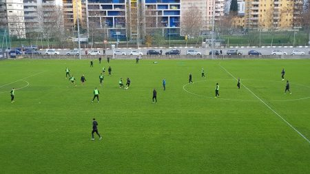 RSL, con una settimana «tranquilla» alle spalle, il Lugano è pronto a battagliare per un favoloso «quattro su cinque»