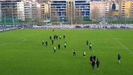 UEL, Dynamo Kiev-Lugano, le formazioni ufficiali scelte dai due tecnici per l'ultima fatica europea dell'anno
