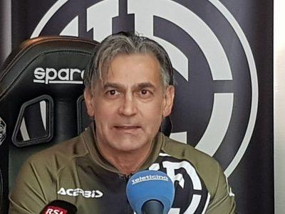 RSL, Neuchâtel Xamax-Lugano, Maurizio Jacobacci: «Sarà una partita cruciale, vincendo faremmo un passo importante»