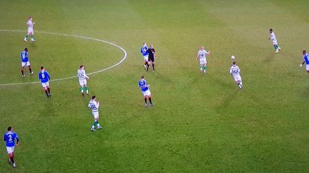 Young Boys, il risultato del prossimo euro-rivale: nonostante un dominio, i Rangers s'inchinano al Celtic in Coppa di Lega