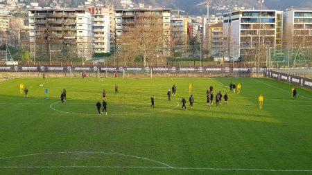 UEL, il Lugano è pronto all'ultima fatica stagionale su suolo continentale con un pensiero rivolto alla sfida di domenica