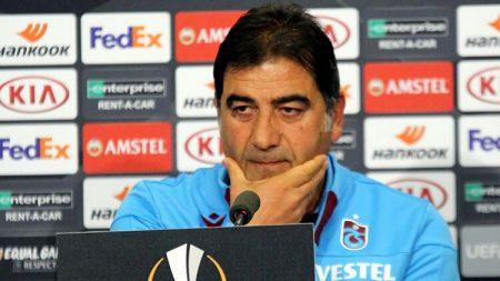 UEL, Basilea-Trabzonspor, Ünal Karaman: «A prescindere dalle competizione, dobbiamo sempre dare il meglio»