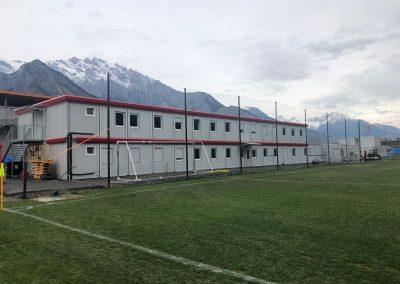 FC Sion U21 -2