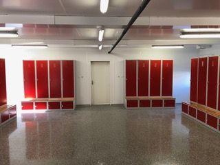 Centro Allenamento FC Sion