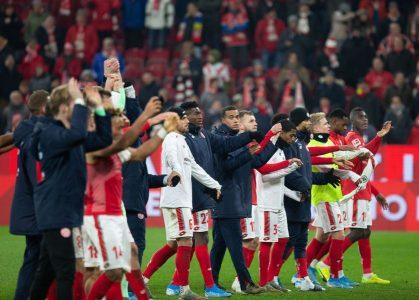 GER-1, il Monday Night tra calciatori svizzeri ha visto il successo di misura di Edimilson su Sow e sul cugino Gelson