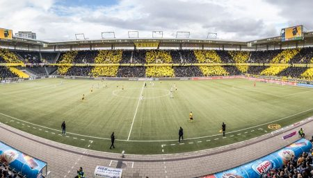 Young Boys, ritorno alle origini dalla stagione 2020-2021: lo Stade de Suisse cambierà nome e tornerà a chiamarsi Wankdorf