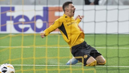 Young Boys, Christian Fassnacht resta fedele ai colori gialloneri: rinnovo anticipato del contratto per due ulteriori stagioni