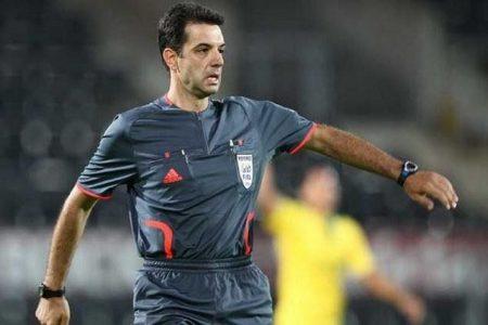 UEL, Basilea-Trabzonspor, proviene dalla Macedonia il quartetto arbitrale scelto per l'incontro finale del Gruppo C