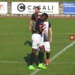 2LI, FC Mendrisio, i numeri soddisfacenti concernenti la prima parte di stagione nella nuova categoria