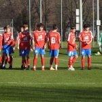 Team Ticino, grandi emozioni per la U16 e Academy, beffa nel recupero per la U18