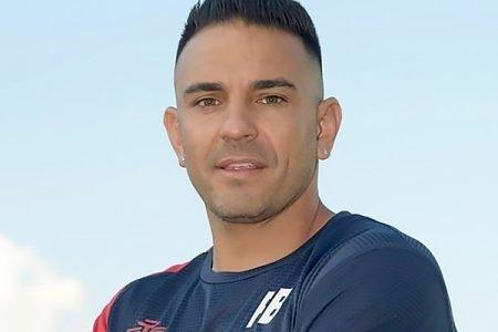 2L: Cadenazzo, dall'eredità di Berriche alla scuola argentina, ecco chi è Patricio Bustamante