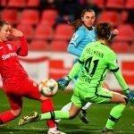 Calcio femminile, due rossocrociate protagoniste in Germania: una vola a «forza 7», l'altra riapre i giochi ma non basta