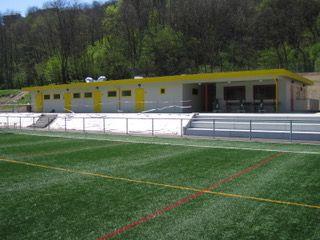 Centro Sportivo Canobbio