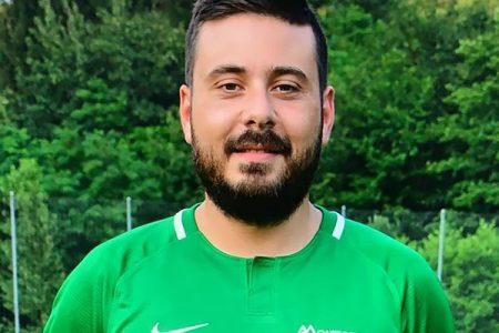 IL GIOCATORE: Armen Naroyan, giocatore, dirigente, bandiera, goleador e anima del Monteceneri