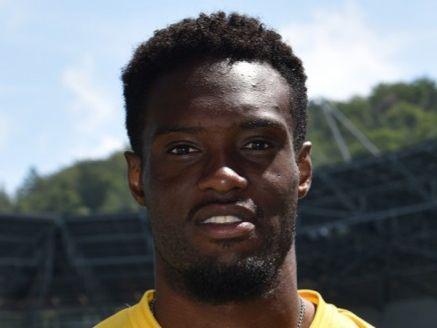 1L, lasciato lo Sciaffusa e il professionismo, Elie Dindamba riparte dalla Gruyère e dal quarto livello del calcio nostrano