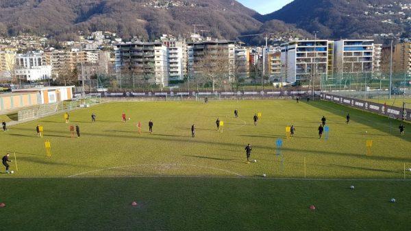 Lugano, inizia la preparazione alla prima del girone di ritorno con due elementi in prova e un graditissimo ritorno