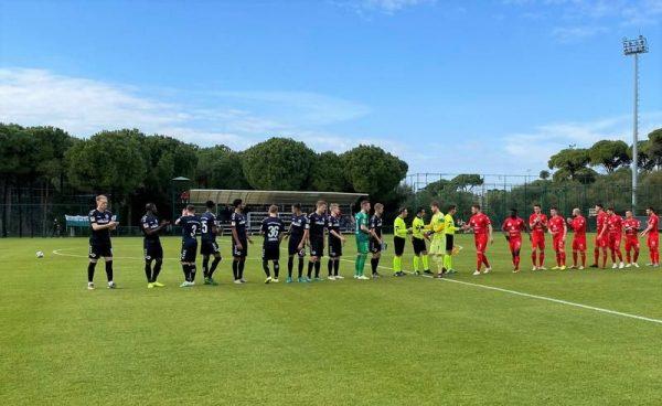 Amichevoli, il Vaduz chiude il tris di incontri di preparazione al girone di ritorno impattando con i tedeschi del Greuther Fürth