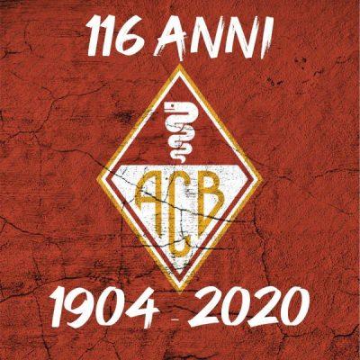 1LP – AC Bellinzona compie 116 anni, tanti auguri!