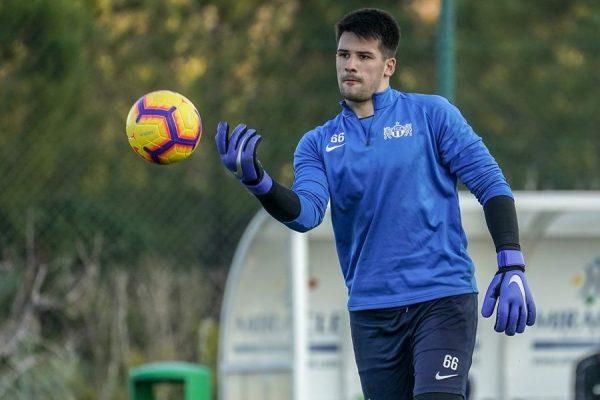 Calciomercato, lo Zurigo presta per i prossimi sei mesi all'Inter Zaprešić il giovane portiere austriaco Osman Hadžikić
