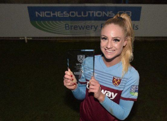 FA WSL, il perfetto compleanno di Alisha Lehmann: «Volevo segnare a tutti i costi e sono felice di esserci riuscita!»