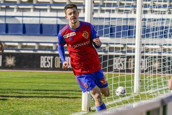 Amichevoli, il Basilea si congeda dal ritiro inverne di Marbella con un successo di stretta misura sui rumeni dell'FCSB