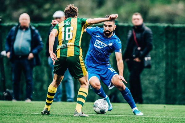 Calciomercato, l'ex stella delle Cavallette Munas Dabbur è un nuovo giocatore dell'Hoffenheim: nuovi dettagli sul suo trasferimento