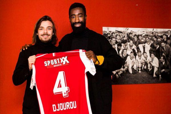 RSL, dopo un «tira e molla» durato qualche giorno Johan Djourou ha finalmente trovato un accordo con il Sion