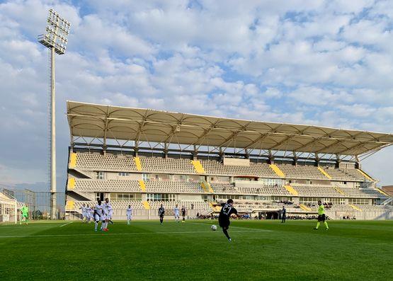 Amichevoli, dopo il pareggio con l'Hansa Rostock, il Grasshopper viene bloccato anche dai croati dell'Hajduk Spalato