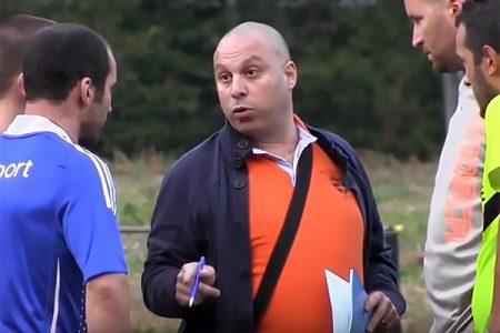 4L-2: porta girevole in casa Gnosca, dopo Botta e Teixeira, il nuovo portiere è Alban Shabani